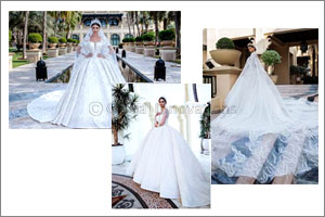 Esposa Launches SS20 Flawless Bridal Collection