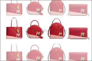 Celebrate Lunar New Year With Kate Spade New York's Tom and Jerry Collection