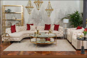 Add a Festive Touch from 2XL Furniture & Home D�cor  to Usher in Chinese New Year