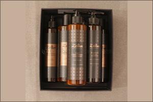 Zeitun Cosmetics Launch in UAE