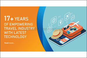 17 years of empowering Travel industry with latest technology