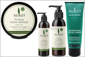 Prep for Valentine's Day with Sukin�