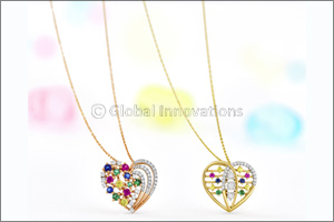 Malabar Gold & Diamonds Unveils �Heart to Heart' Jewellery Collection to Celebrate the Season of Love