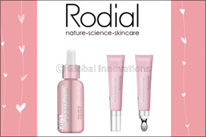 Step Up Your Skincare Game with Rodial's New Pink Diamond Products