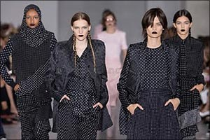 Join the Dots With Max Mara