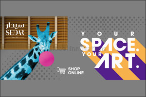 Your Space Your Art: Sedar Global Launches E-Commerce Site and New Brands Including Missoni Home