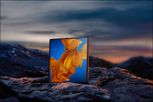 UAE Pre-Orders for the HUAWEI Mate Xs � the King of Foldable Phones Start on 15th March