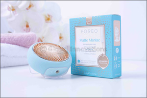 Mattify Your Life With Foreo's UFO Activated Mask
