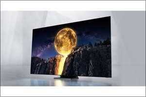 Samsung launches its highly anticipated 2020 QLED 8K TV in the UAE