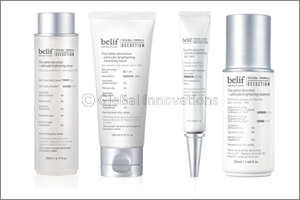Let's Brigthen Up! The Face Shop's Ultimate Summer Skincare Range From Belif is Here!