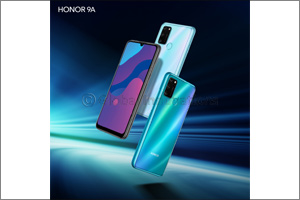 Newly Launched HONOR 9A Offers Stunning Photography Anytime Anywhere