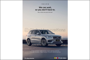 volvo uae offers flexible financial options to make owning a volv...