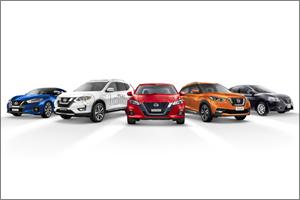 arabian automobiles nissan revs up for dubai summer surprises wit...