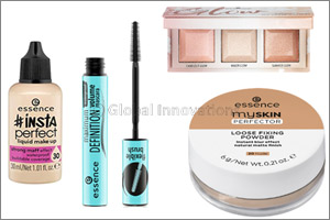 Essence Essentials for the Summer Heat Ahead!