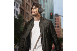 The Best Just Got Better � Sony Middle East & Africa Announces WH-1000XM4 Industry-Leading Wireless Noise Cancelling  ...