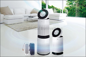 Combat Indoor Air Pollution With Intelligent Air Purification