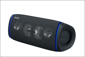 Enjoy Superior Sound Wherever and Whenever with Sony's Latest EXTRA BASS� Wireless Speakers, Now Available in the UAE