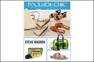 Your Go - to Poolside Look - Steve Madden