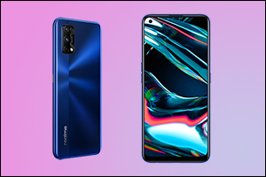 Realme to Launch 65W Fastest Charging Smart Phone 7 Series Soon in UAE