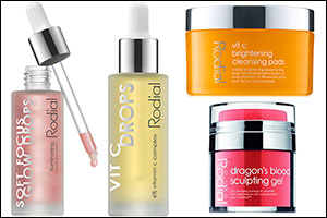 Skincare From Rodial We Love!