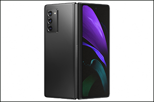 Insightful and Intuitive: The Next-Generation Features that Seamlessly Integrate the Galaxy Z Fold2 5G with the Galaxy  ...