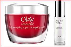 Fear Less, Glow More: Rejuvenate your Spirit with Olay Power Duo