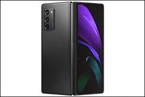 A New Era of Connectivity: How the Galaxy Z Fold2 5G Empowers Users in Personal and Professional Life