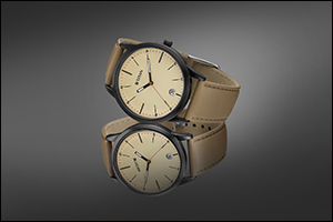 Titan Watches Launches New ELMNT Collection