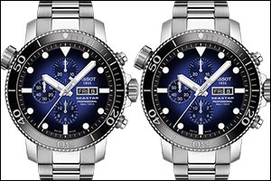 Tissot Seastar 1000 Professional In-Depth Excellence