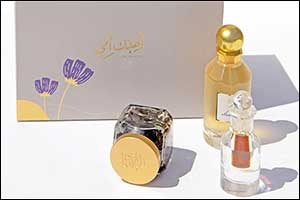 Make Mother's Day Magical with the Gift of  LOOTAH Perfumes