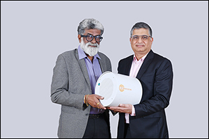 Shycocan, World's First Virus Attenuation Device launched at UAE's ICPM Healthcare Conference & Exhibition