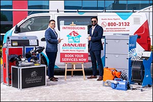Danube Home Launches Their All New Danube Home Services Division