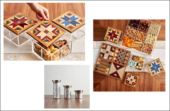 Home Décor & Dining Selection For Ramadan'