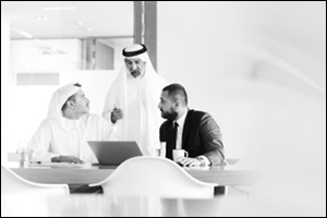 The Rise Of GCC As A Hub For International Deals