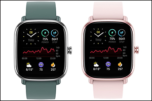2021 q1: amazfit and zepp ranked in the top 4 in global adult sma...