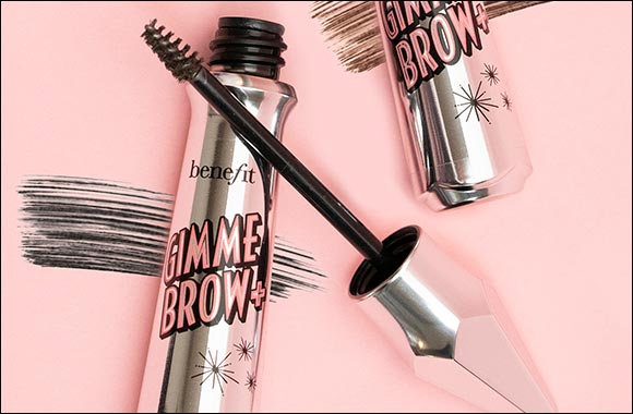 Beachy Brows Just in Time for Eid Al Adha Holiday