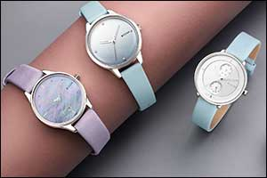 Joy and Optimism Inspire Titan's Latest Watch Collection for Women
