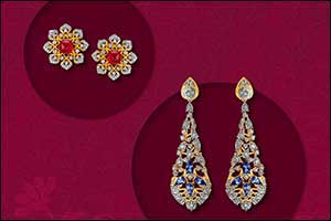 Celebrate Individuality and Self Expression With Tanishq's Stunning Every Ear Collection