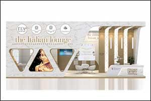 italian luxury jewellery at 48th watch & jewellery middle east sh...