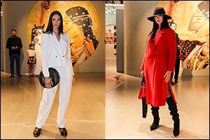 Oblique Creations Showcases the A/W 21 Collection in Dubai