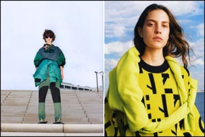 KENZO Sport Collection