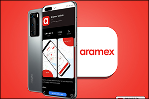 AppGallery Expands Its App Offering by Adding Aramex Mobile App