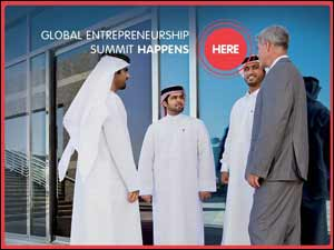 Global Entrepreneurship Summit presented by Entrepreneurship Ventures of Arabia