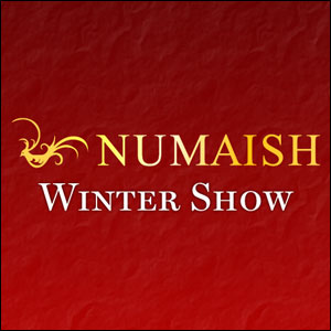 NUMAISH Winter Show
