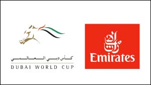 Dubai World Cup 2014