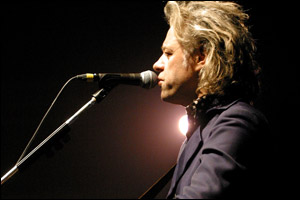 Geldof up for the craic at Irish Village this Friday