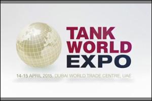 Tank World Expo