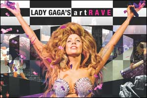 Lady Gaga - ArtRave - The Artpop Ball Tour