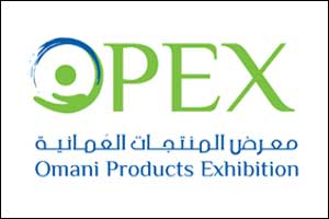 OPEX Omani Products Exhibition 2014