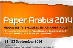 Paper Arabia 2014